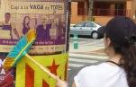 19-05-2015 vagadetotes Castelló de la Plana Esquerra Independentista Països Catalans